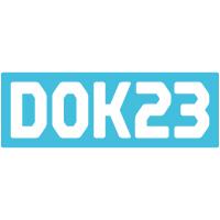 Dok23 - reclame / belettering / promotie